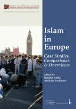 Islam in Europe: Case Studies, Comparisons & Overviews